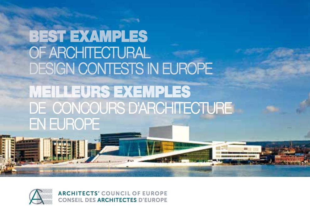 architectural design contests ace